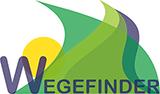 Logo WEGEFINDER